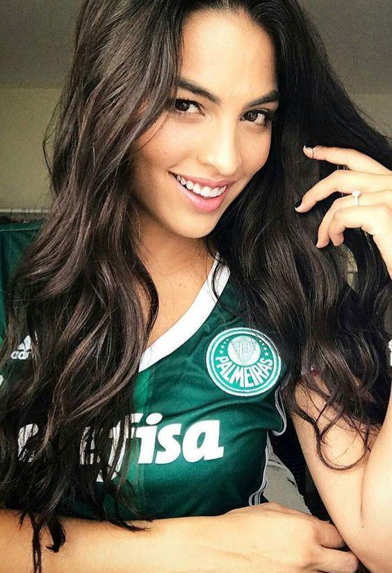 Musas do Palmeiras