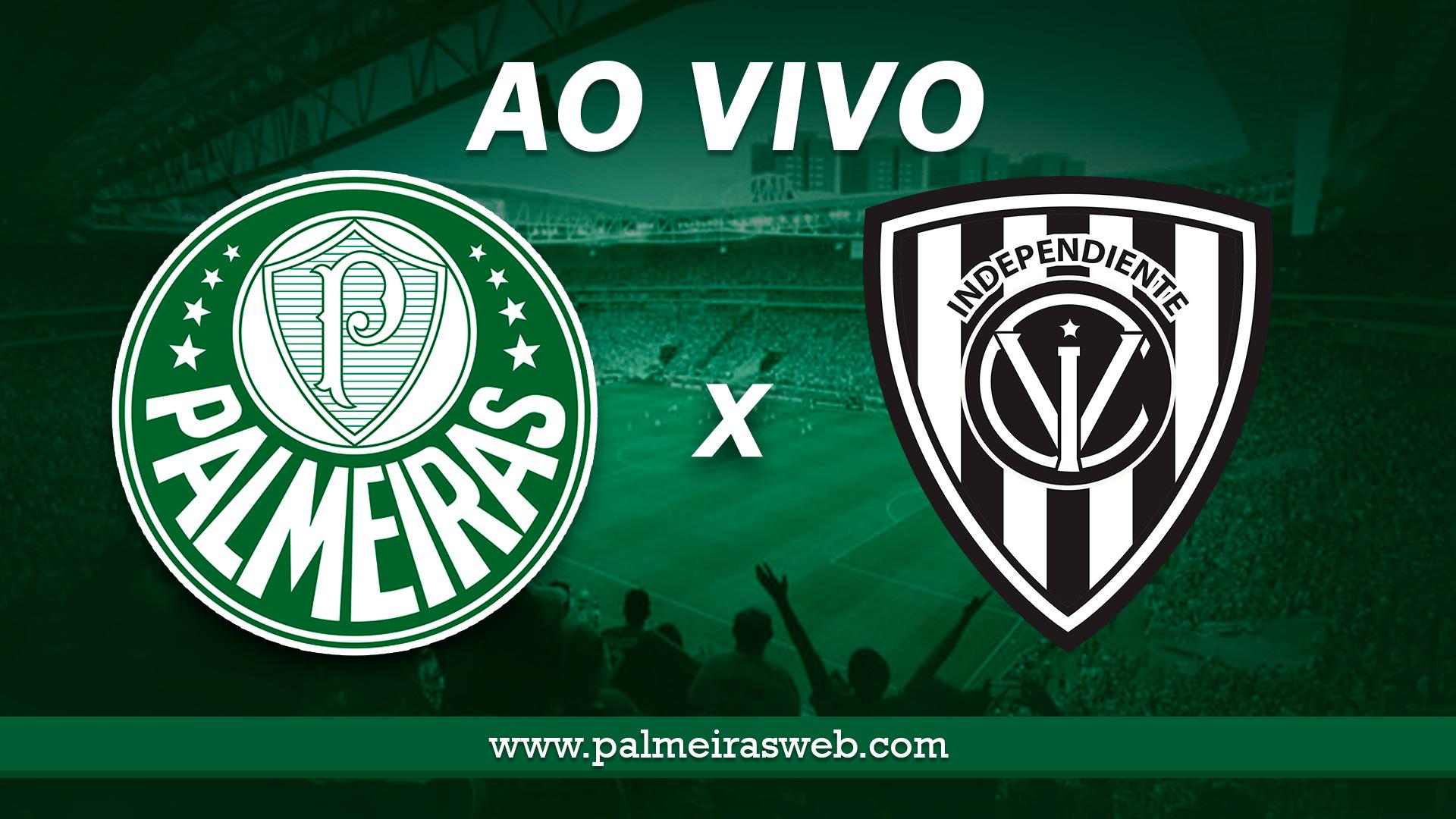Palmeiras x Independiente Del Valle AO VIVO