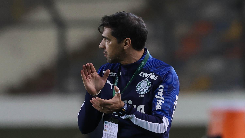 Volante deixará o Palmeiras